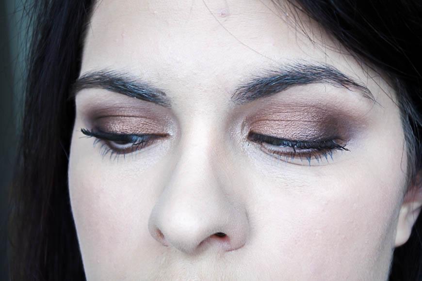 La palette Hypnotize et l'anti-cernes Undercover de Dior
