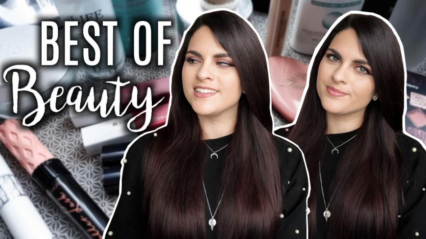 best of beauty les meilleurs produits de 2017