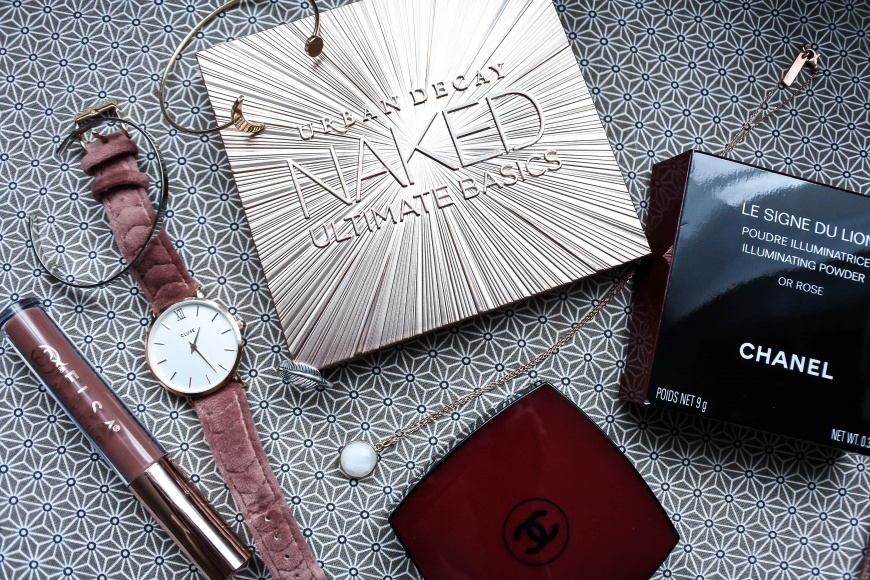 Haul • Christmas Gifts (Décembre 2017)