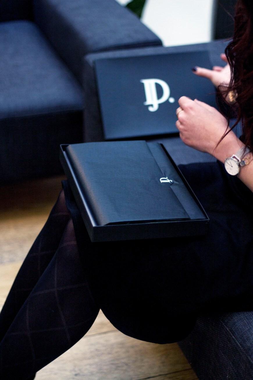 Les nouveaux accessoires de Delphine Josse