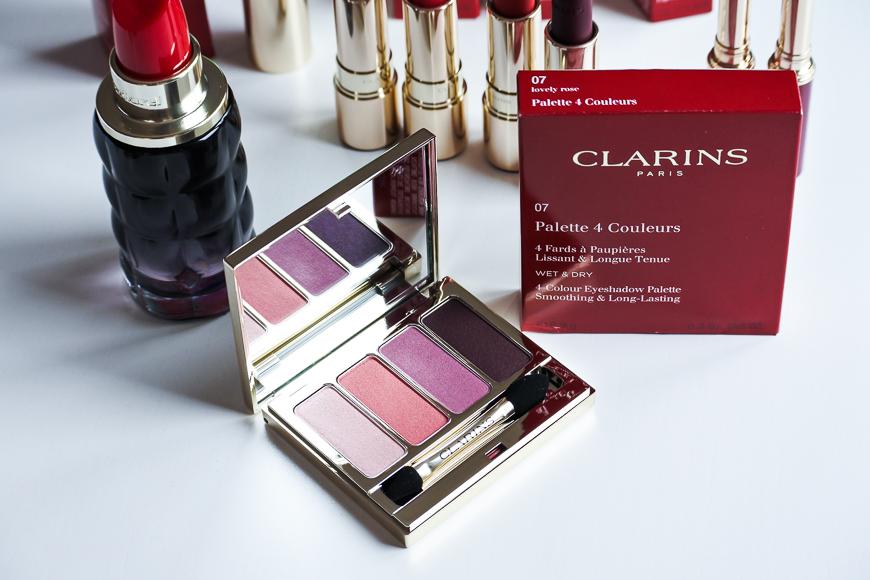 Les nouveautés make-up de Clarins | Printemps 2018