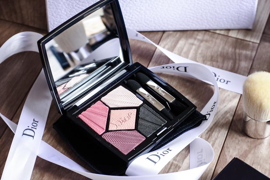 Tutoriel & Revue • Glow Addict et nouveautés Dior
