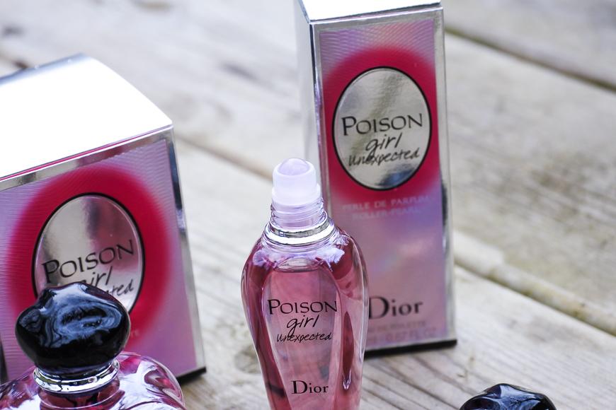 Roller Pearl de Dior