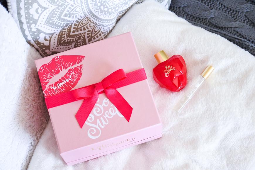 Le Coffret So Sweet Eau de Parfum Lolita Lempicka en édition limitée