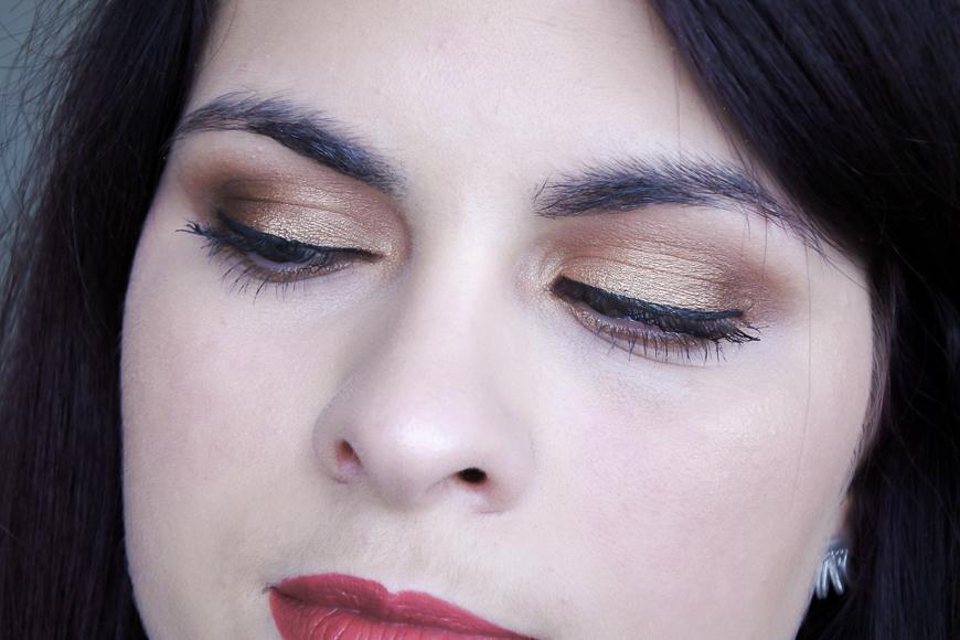 maquillage palette Zoeva