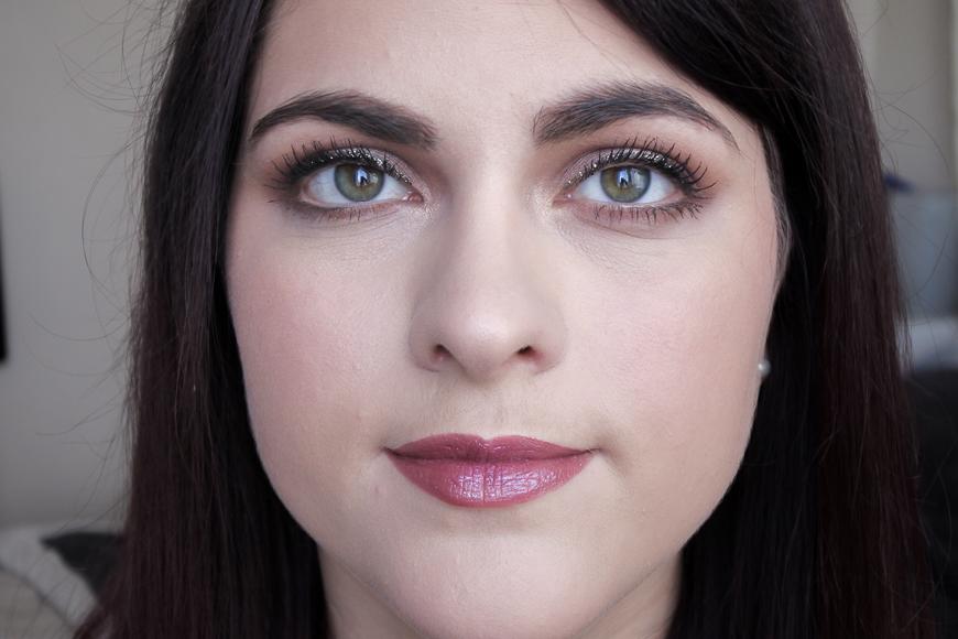 Tutoriel • Make-up avec les produits Tarte