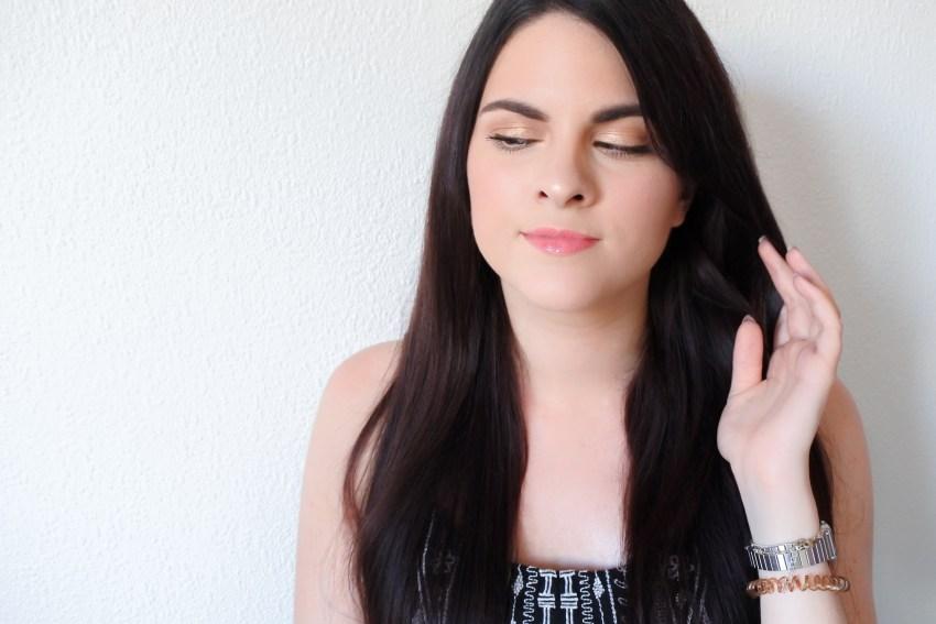 Tutoriel • Maquillage anti-chaleur