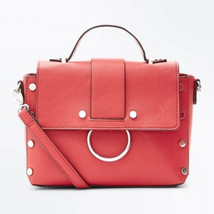 Petit sac rouge New Look