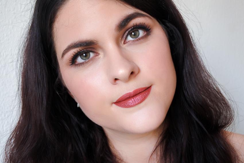 Tutoriel • Un maquillage complet à moins de 100€