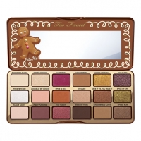 Gingerbread Spice Palette Too Faced