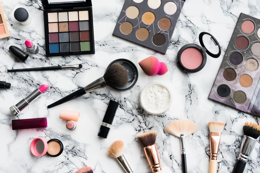 Mon rapport au maquillage