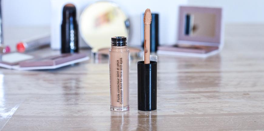 Les Singulières Camille Albane • Maquillage Printemps-Eté 2019