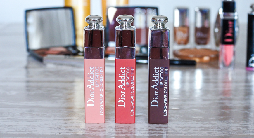 Dior Addict Lip Tattoo en édition limitée Dior