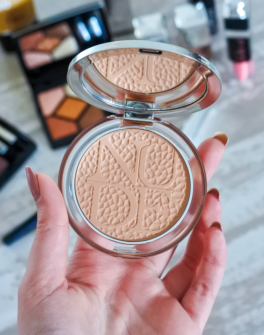bronzer Diorskin Mineral Nude Bronze With Earth