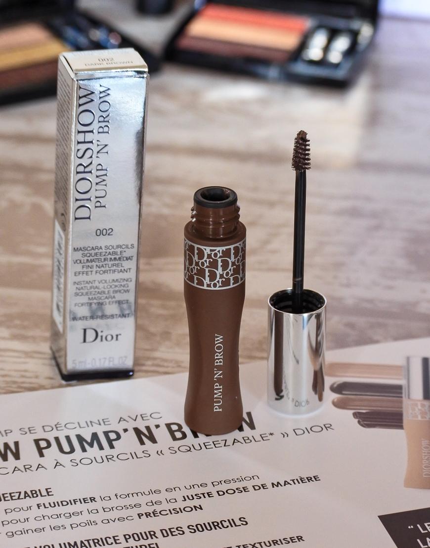 Le Diorshow Pump'n'Brow