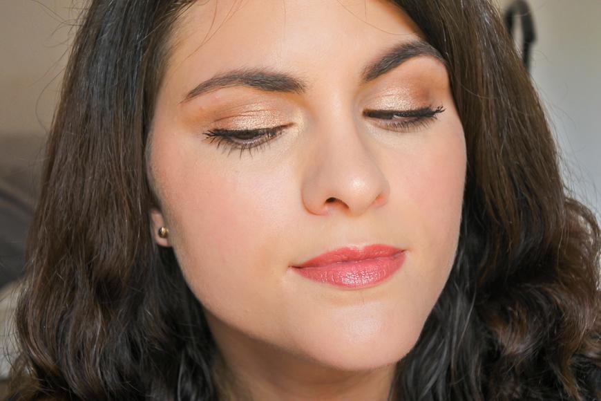 maquillage naturel