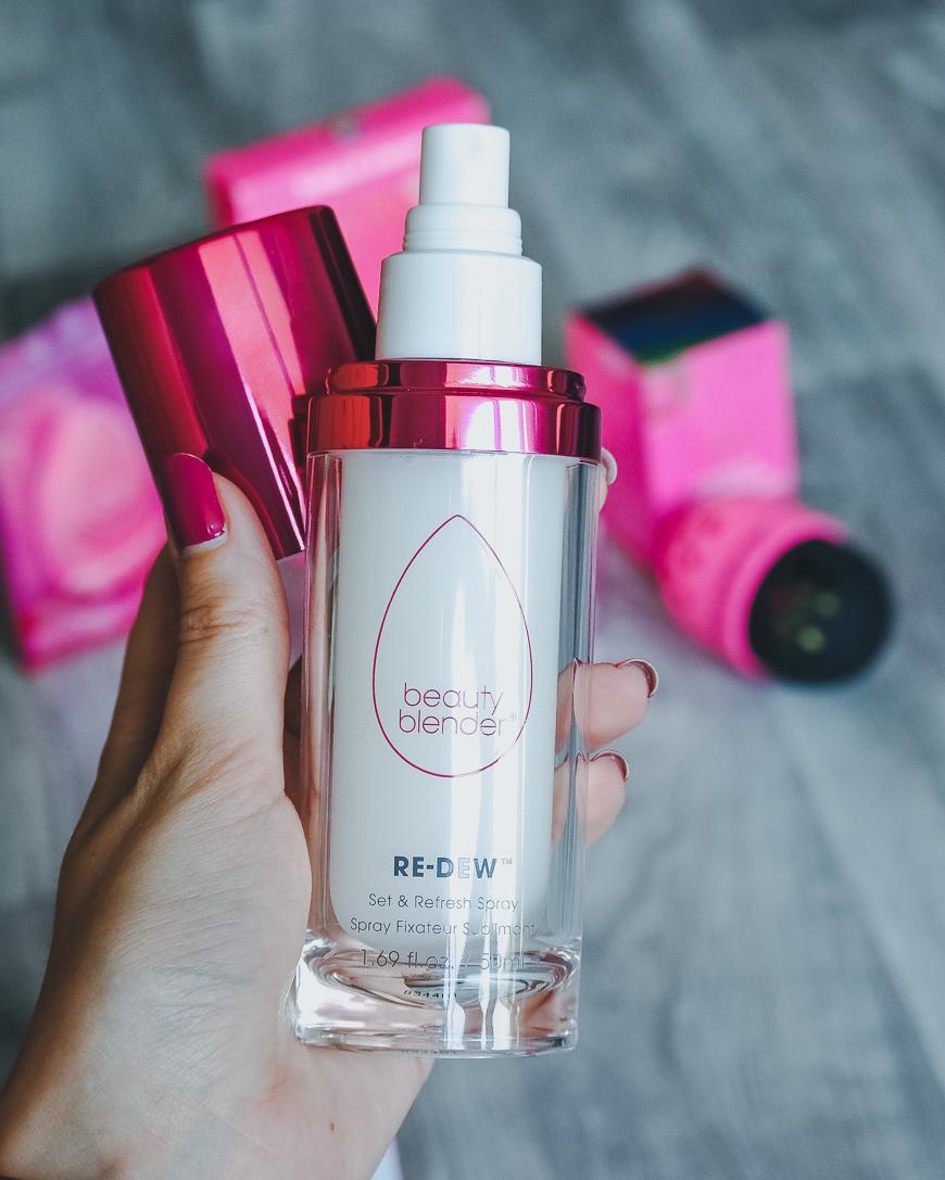 Le Spray Beauty Blender Re-Dew