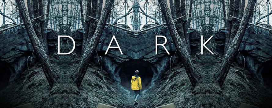 série Netflix 2019 dark