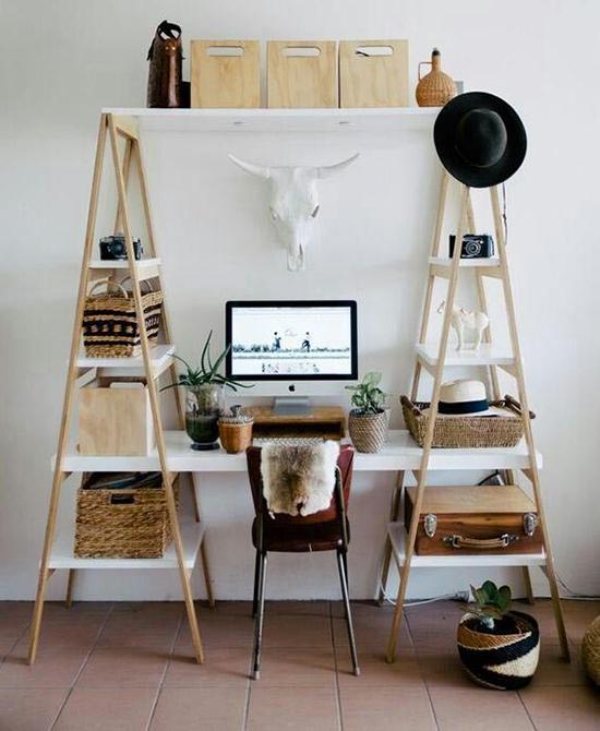 bureau style