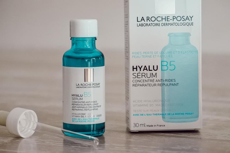 sérum Hyalu B5