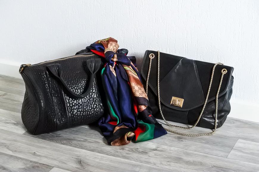 acheter du luxe sur vinted