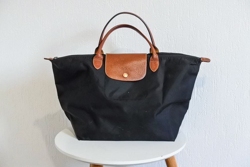 Sac Pliage Longchamp : présentation et avis sur ce sac iconique