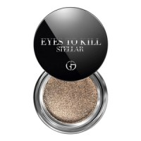 Eyes to Kill Stellar Armani Beauty