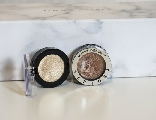 Fards Sephora Colorful metal effect