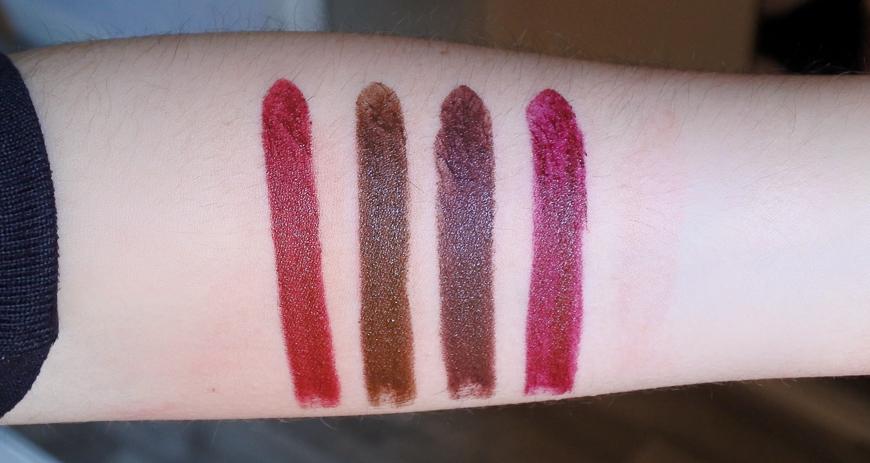 rouges a lèvres