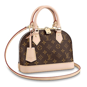 Alma BB monogram LV