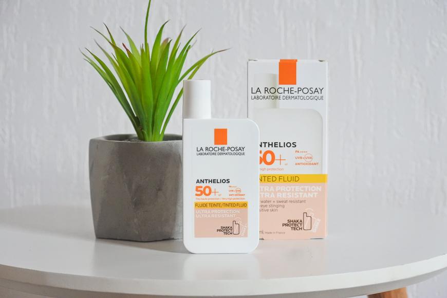 produits solaires La Roche-Posay