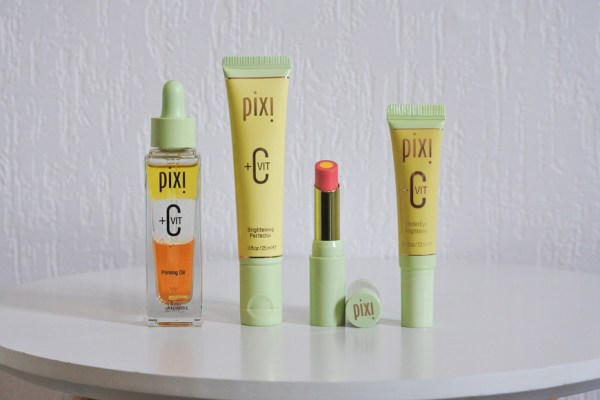 Pixi beauty vitamine C