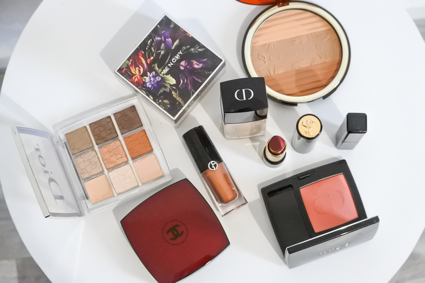 maquillage luxe
