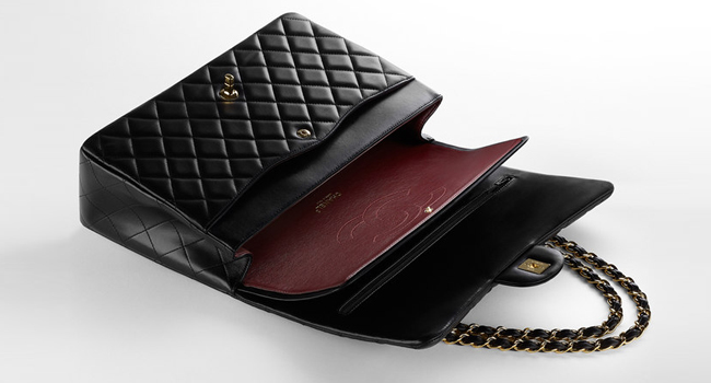 acheter un sac Chanel