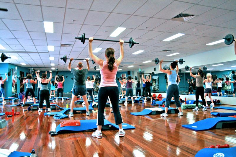 8 conseils pour choisir votre salle de sport - Tendances Blook.