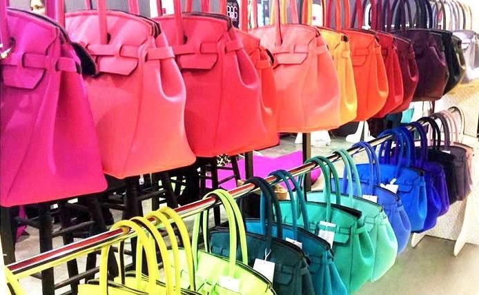 011c7bedc2 Save My Bag, un sac 100% tendance ! Modèle Portofino