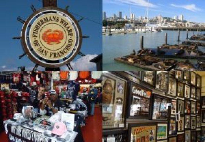 San Francisco, français, activités