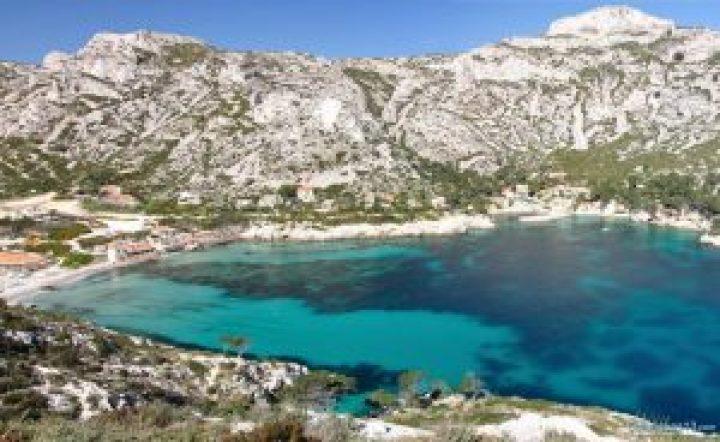 Sormiou Marseille
