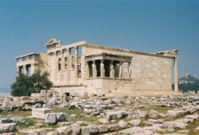 acropole athenes
