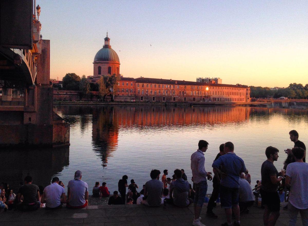 Les blogs de Toulouse à absolument suivre