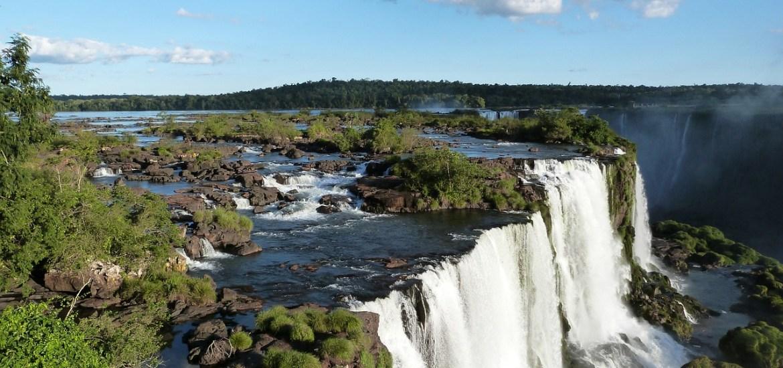 iguazu-falls-Argentina-Excepcion