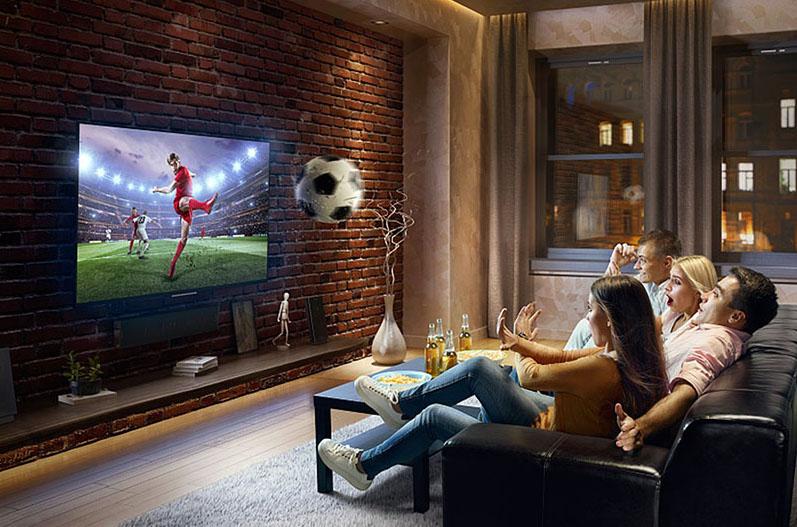 comparaison télévisions 4K