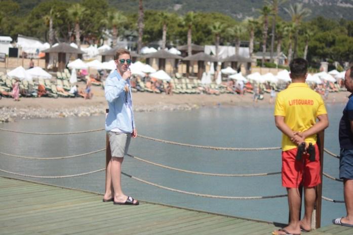 Champagne Nirvana Lagoon Villas Suites & Spa