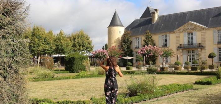 Blogtrip Route des vins