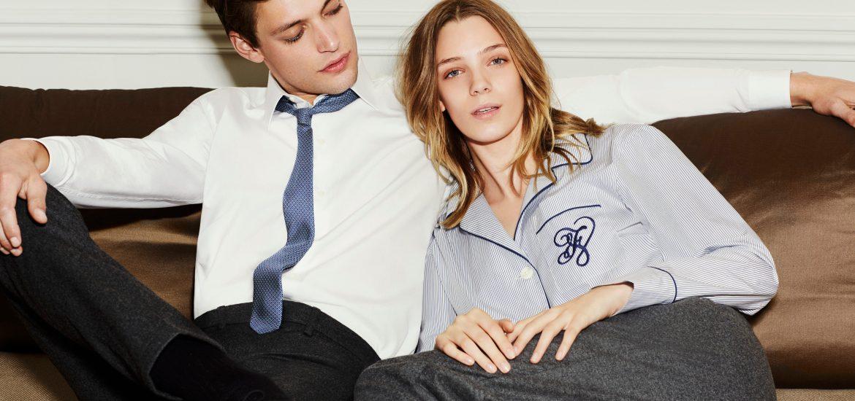 ventes privées chemise