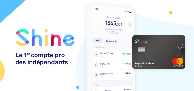 Shine avis et code promo
