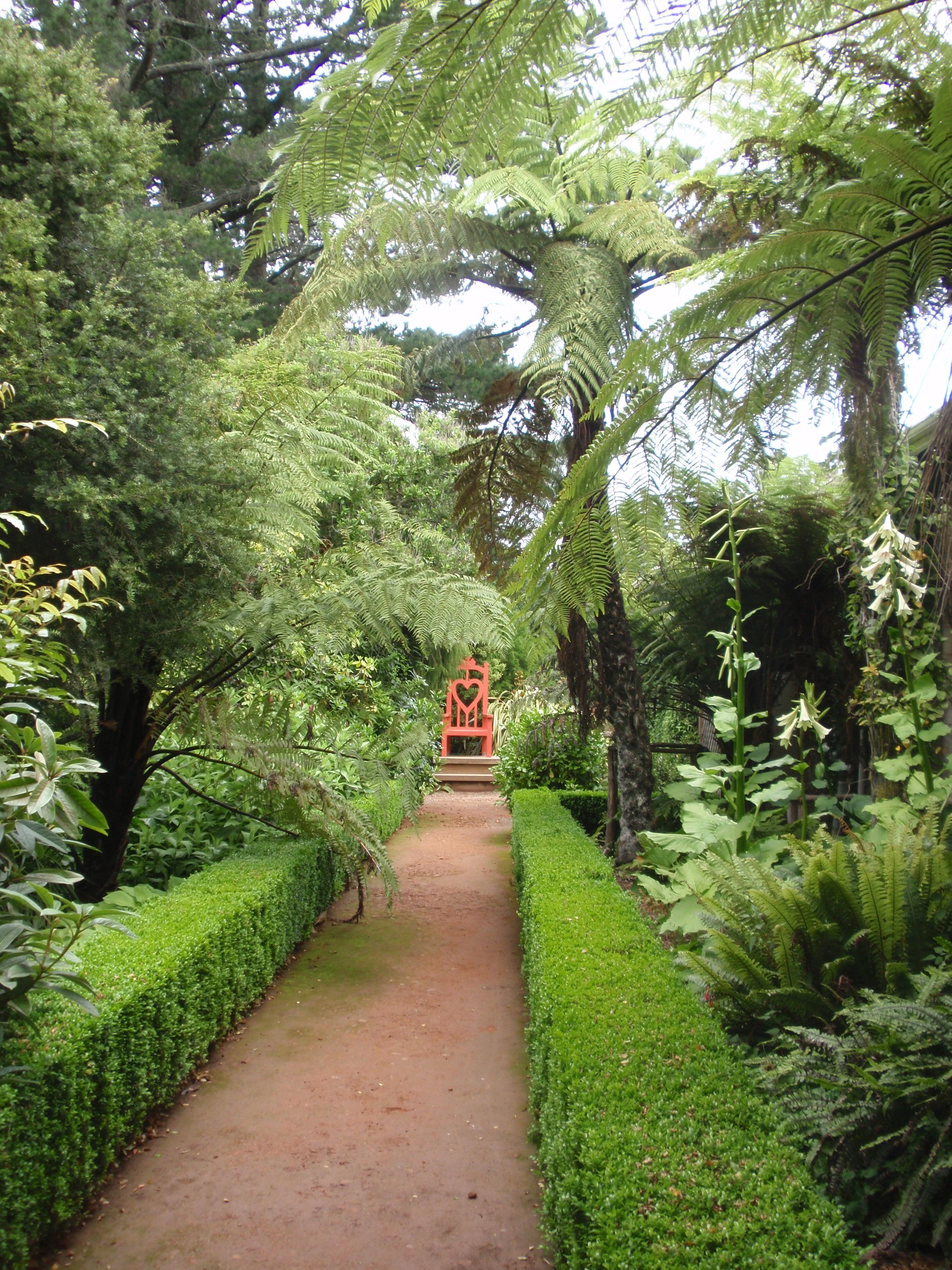 Garden Ideas Tended