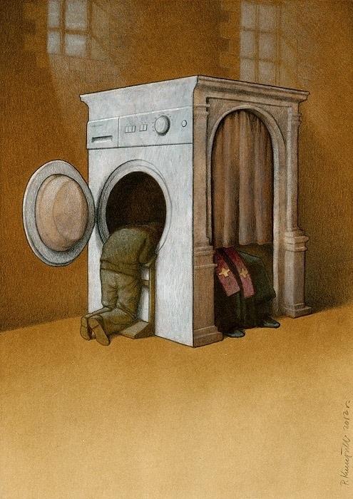47 Ilustrações Reveladoras Sobre O Mundo Em Que Vivemos. Isso Me Fez Parar Para Pensar...