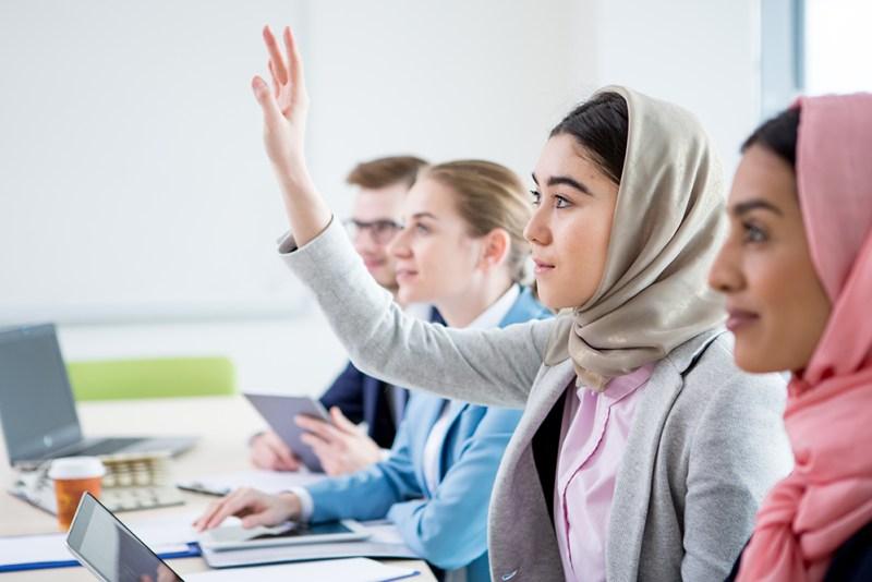 Importancia de la Inclusión a la Mujer en el Espacio Laboral