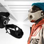 XUPERMASK de Will.i.am: ¿La mascarilla del futuro?